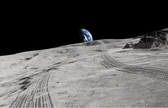 Prochain arrêt: la Lune!