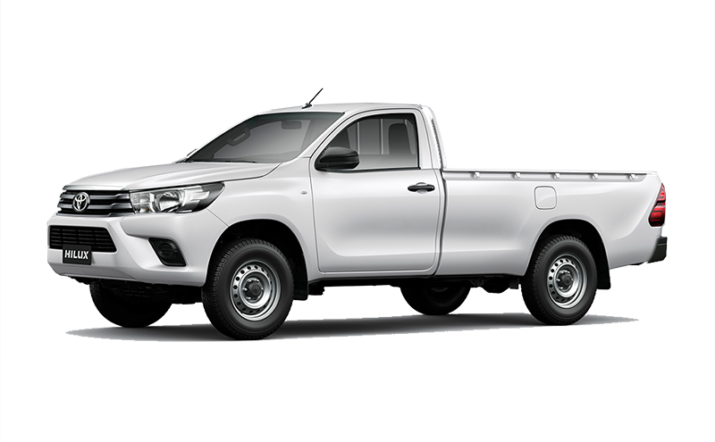 2.4GD Country SC 6-MT 4x4